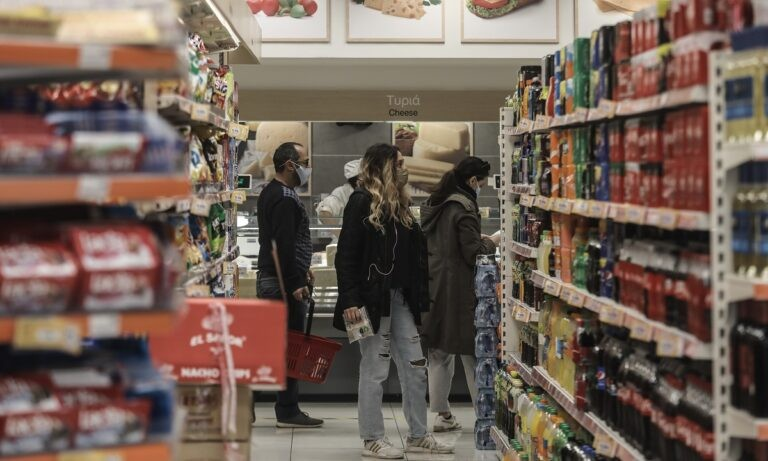 Σούπερ Μάρκετ: Αλλάζει ξανά το ωράριο – Τι ισχύει από αύριο