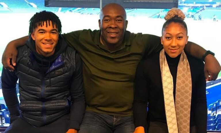 Αγγλία: Ο Ρις και η Λορίν Τζέιμς τα πρώτα αδέρφια που παίζουν για την Εθνική!