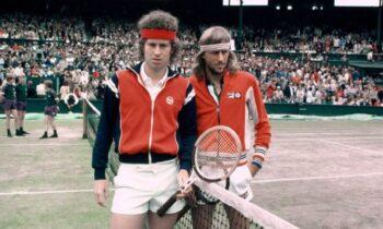 Σαν σήμερα: Ο John McEnroe γίνεται το νεότερο Νο 1 της παγκόσμιας κατάταξης