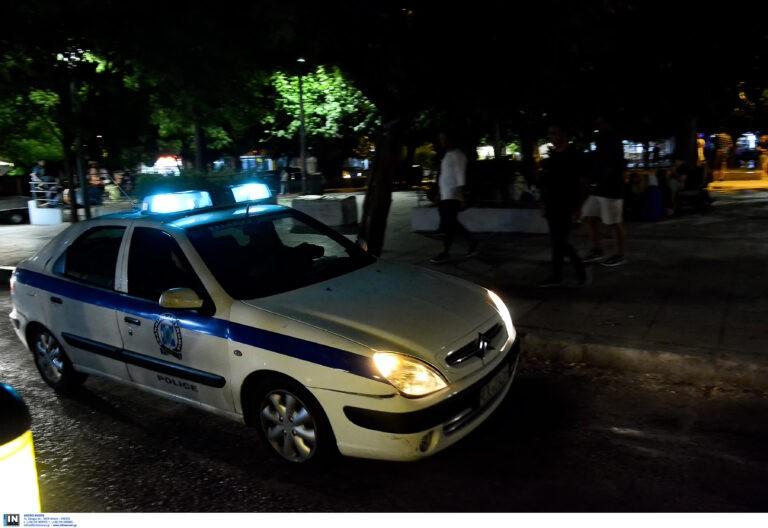 «Άγνωστοι» κάνουν ελέγχους σε δίκυκλα στην Πανεπιστημιούπολη για να εντοπίσουν αστυνομικούς