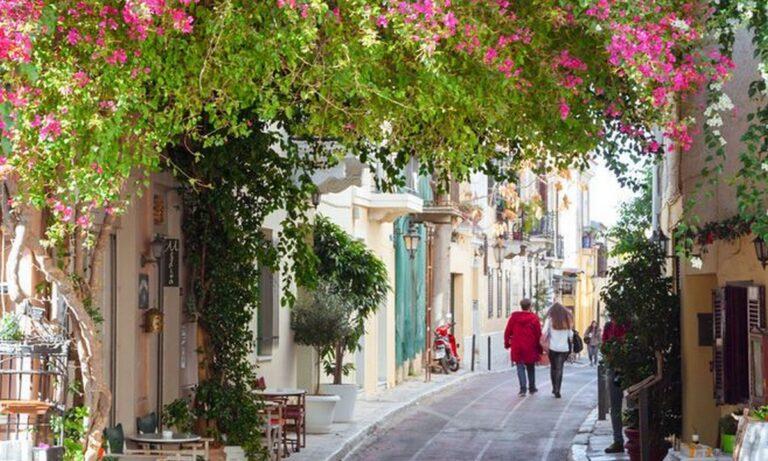 Βέλγιο: «Η Ελλάδα είναι ένας ασφαλής τουριστικός προορισμός!»