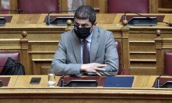 Λευτέρης Αυγενάκης: Δεν πέρασε από τη δικαιοσύνη το «αντάρτικό» του Υφυπουργού αθλητισμού στην ομοσπονδία της ιστιοπλοΐας!