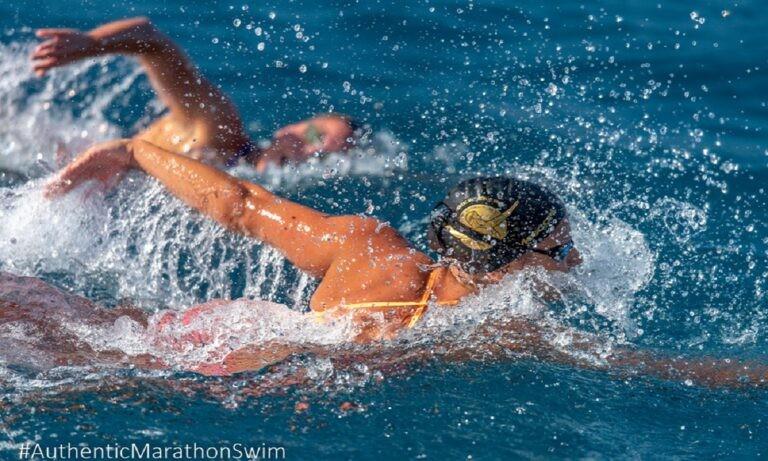 100 ημέρες για τον Αυθεντικό Μαραθώνιο Κολύμβησης