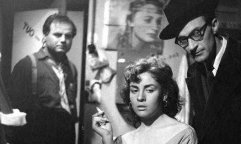 Σαν σήμερα: Πρεμιέρα για τη ταινία του Νίκου Κούνδουρου «Ο Δράκος» (vid)