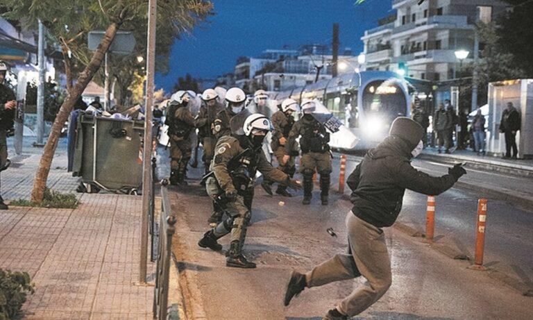 Κρικέτος: «Φτάνει, είναι ντροπή για την Αστυνομία!»