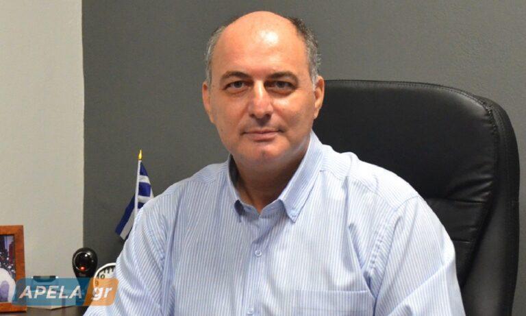 ΕΠΣ Λακωνίας – Καρράς: Ευχές σε όλους τους υποψηφίους για τα όργανα της ΕΠΟ