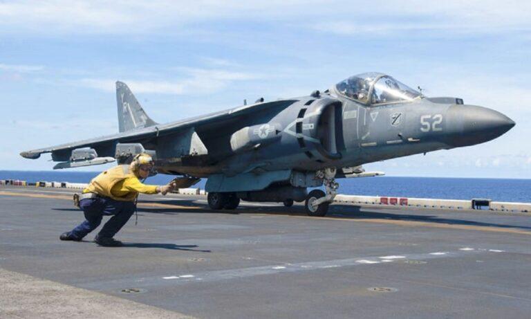 Τούρκοι: Δεν μας ενδιαφέρουν τα αγγλικά Harrier – Θα φτιάξουμε και αεροπλανοφόρο