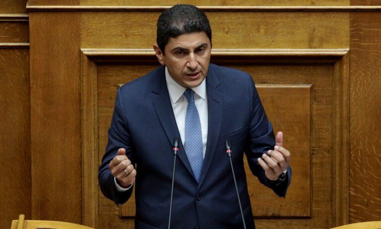 Αυγενάκης: Μετά την κατακραυγή δίνει 50 εκατ. ευρώ στις ομάδες!