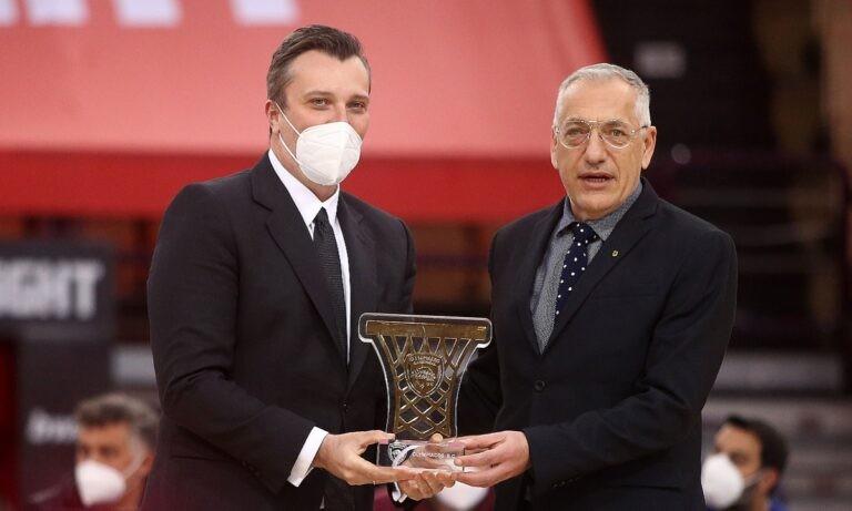 Εξελίξεις προανήγγειλε ο Αρβανίτης: «Έρχονται… συμπαίκτες στην ΚΑΕ Άρης»