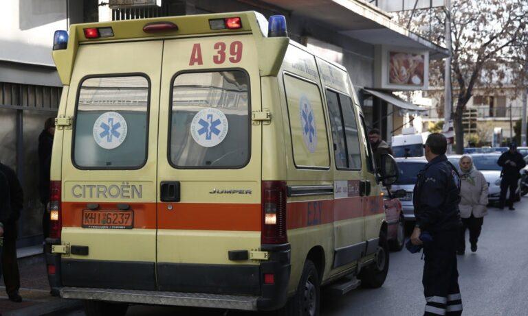 Κοζάνη: Κατήγγειλε «κορονοπάρτι» – Διακομίστηκε στο νοσοκομείο!
