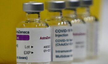 Εμβόλιο AstraZeneca- Εμβόλια