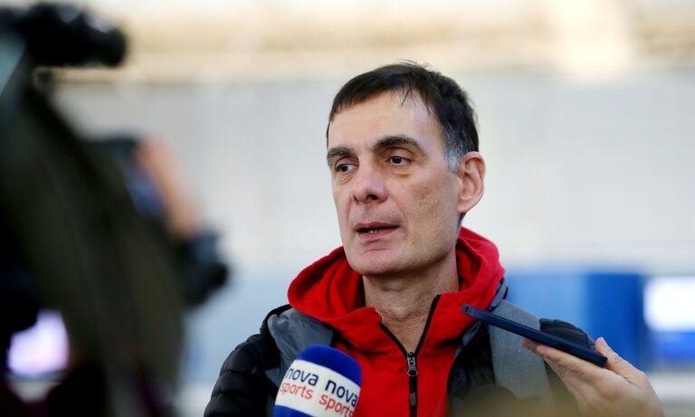 Μπαρτζώκας: «Για τη Βαλένθια είναι σα να παίζει τελικό»