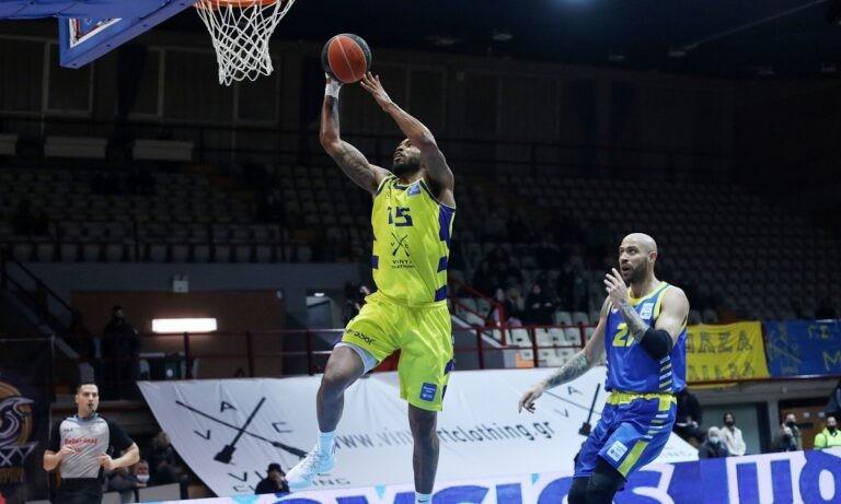 Basket League 17η αγωνιστική: Αποτελέσματα και Βαθμολογία
