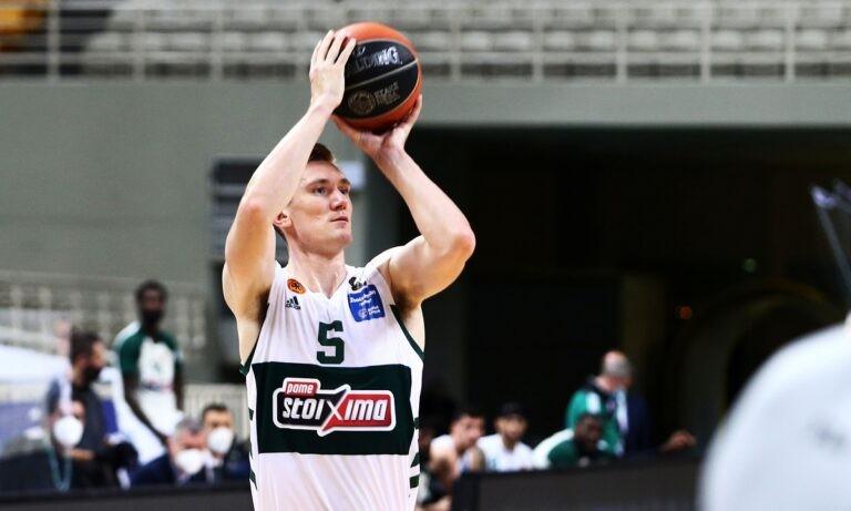 Basket League: Τρομερό, 12 τρίποντα με 43% ανά αγώνα!