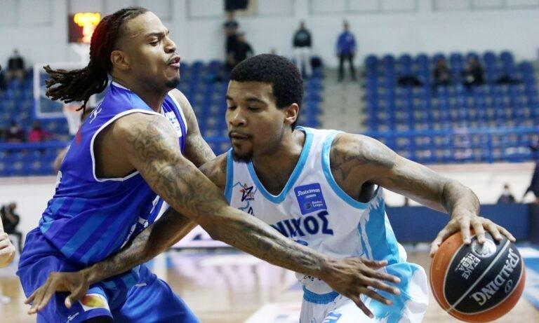 Basket League- 18η αγωνιστική: Βαθμολογία και αποτελέσματα