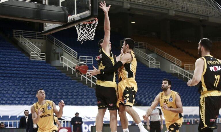 Basket League-19η αγωνιστική Το ενδιαφέρον στη Θεσσαλονίκη