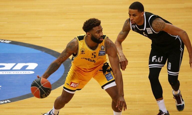 Basket League: Ντέρμπι «Δικεφάλων», ντεμπούτο Χεζόνια