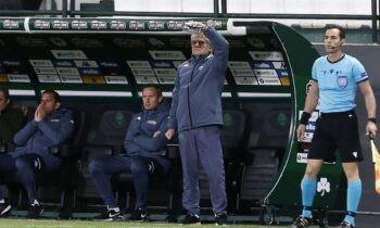 Παναθηναϊκός: Δέχτηκε γκολ πρώτος επί Μπόλονι; Τέλος