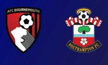Μπόρνμουθ-Σαουθάμπτον LIVE: Σέντρα στις 14:15 στο γήπεδο «Ντιν Κορτ» για τη φάση των προημιτελικών του Κυπέλλου Αγγλίας.