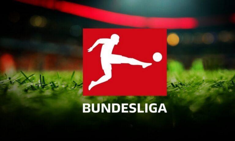 Bundesliga: Αγωνιστική γεμάτη με φαβορί