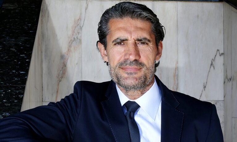 Ο ΠΑΟΚ αναζητά νέο αθλητικό διευθυντή και ένα από τα ονόματα, που υπάρχουν στη λίστα του σύμφωνα με πληροφορίες του Sportime είναι ο άνθρωπος, που έκανε την Ατλέτικο Μαδρίτης πανίσχυρη στην Ευρώπη.