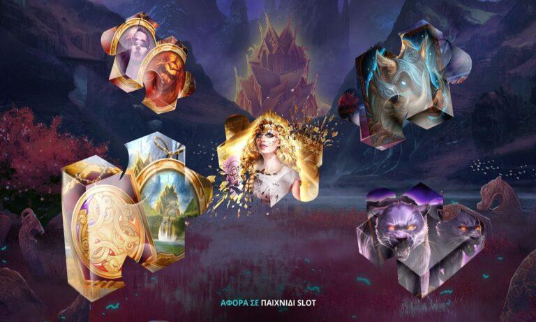 Faces of Freya: Η περιπέτεια ξεκινά στο καζίνο της Novibet