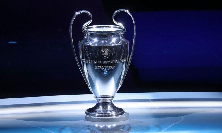 Champions League: Σφραγίζουν… εισιτήρια σε Τορίνο και Ντόρτμουντ