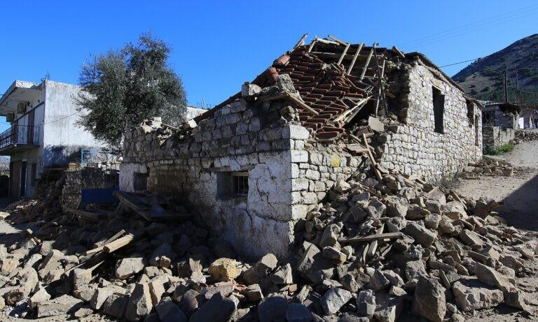 Ελασσόνα: Νέος σεισμός «ταρακούνησε» την περιοχή (vid)