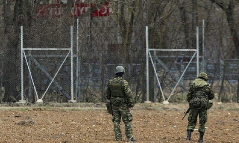 Ελληνοτουρκικά: Νέα περιστατικά με πυροβολισμούς από τους Τούρκους στον Έβρο!
