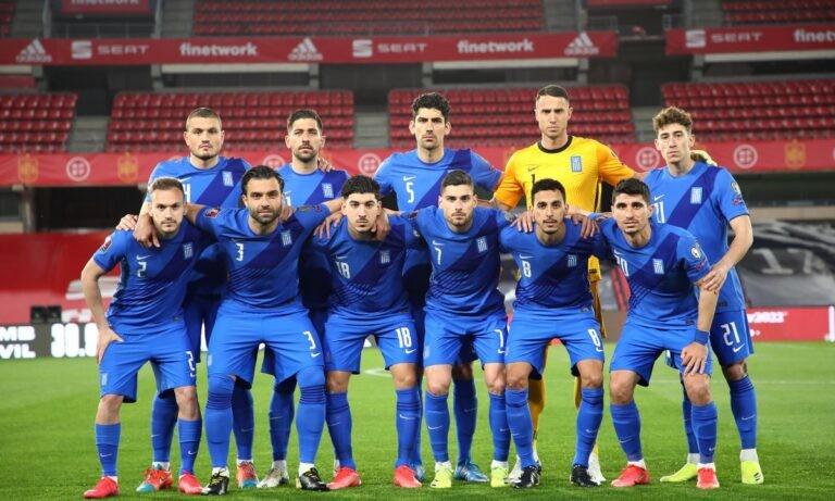 Εθνική Ελλάδας: Παιχνίδι «τελικός» με την Γεωργία στην Τούμπα