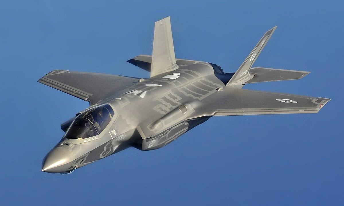 F-35: Δεν ξαναμπαίνουν στο πρόγραμμα οι Τούρκοι όσο κυβερνάει ο Ερντογάν