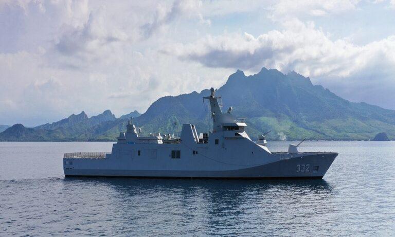 Φρεγάτες: Oι Ολλανδοί είδαν μυστικά όλα τα ελληνικά ναυπηγεία – Στην Ελλάδα οι Sigma