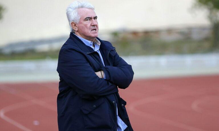 Συνέντευξη σε ραδιοφωνικό σταθμό παραχώρησε ο Μάκης Κατσαβάκης και αναφέρθηκε στο αποψινό (20:00) Άρης-Ολυμπιακός για το Κύπελλο Ελλάδας.