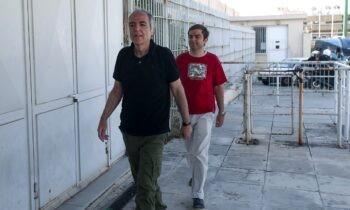 Νέο «όχι» εισέπραξε ο Δημήτρης Κουφοντίνας στο αίτημα που είχε καταθέσει για ακύρωση της μεταγωγής του στις φυλακές Δομοκού.