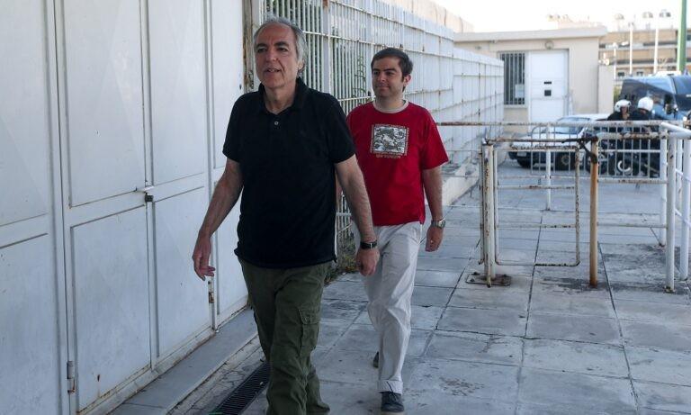 Κουφοντίνας: «Όχι» από το Δικαστικό Συμβούλιο Λαμίας στο αίτημα για μεταγωγή