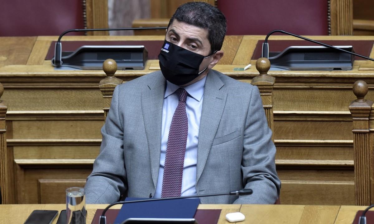 Λευτέρης Αυγενάκης: Καταστρατήγηση της Δημοκρατίας στις εκλογές, θέλει την πλατφόρμα «ΖΕΥΣ» υποχρεωτικά παντού!
