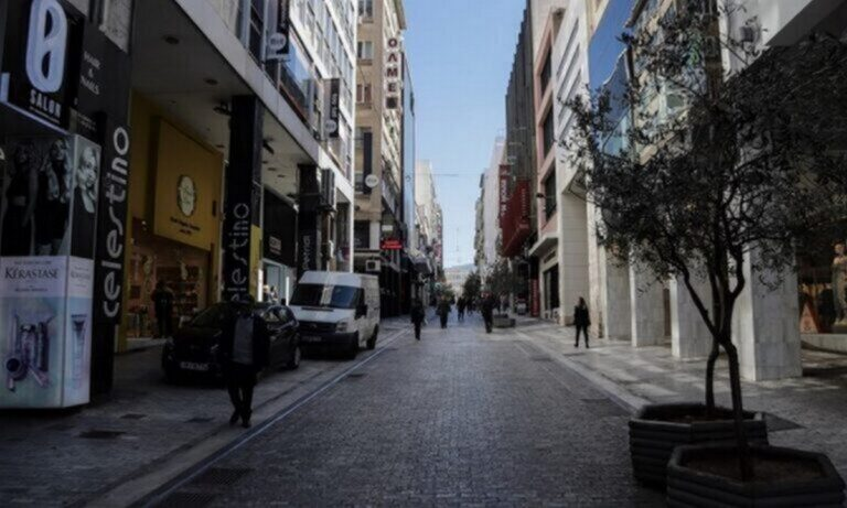 Lockdown: Τι αποφασίζεται ενόψει Πάσχα – Οδικός χάρτης για «ανάσες ελευθερίας» τον Απρίλιο
