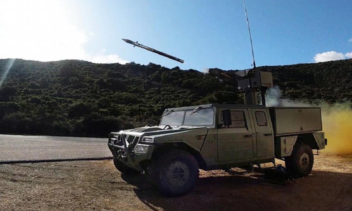Βayraktar: Το γαλλικό σύστημα άμυνας κατά των drones – Μεγάλο ενδιαφέρον
