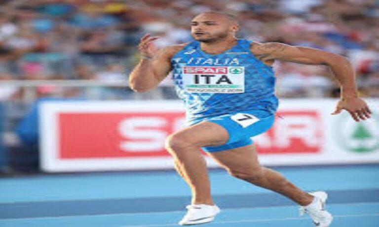 Στίβος-Ευρωπαϊκό κλειστού: Πρωταθλητής Ευρώπης ο Τζέικομπς με καλύτερη επίδοση στον κόσμο στα 60μ!