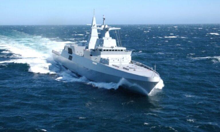 Φρεγάτες: Ήρθαν και οι Γερμανοί - Δίνουν και δύο υποβρύχια 214 όπως είπε η Γερμανίδα υπουργός Άμυνας Άννεγκρετ Κραμπ Καρρενμπάουερ