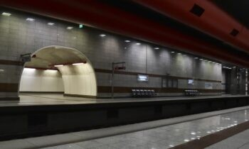 Μετρό: Η Αττικό Μετρό Α.Ε. και η ανάδοχος εταιρεία ΕΡΕΤΒΟ Α.Ε. υπέγραψαν τη σύμβαση για την υλοποίηση των πρόδρομων εργασιών του Τμήματος Α'.