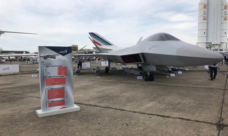 Τουρκία: Θα φτιάξουμε δικά μας F-35 – Δεν χρειαζόμαστε τους Αμερικάνους