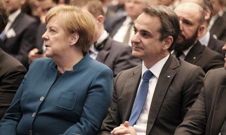 Ελληνοτουρκικά: Ερντογάν και Μέρκελ συζητούν συμφωνία για το προσφυγικό! Η Ελλάδα που βρίσκεται;