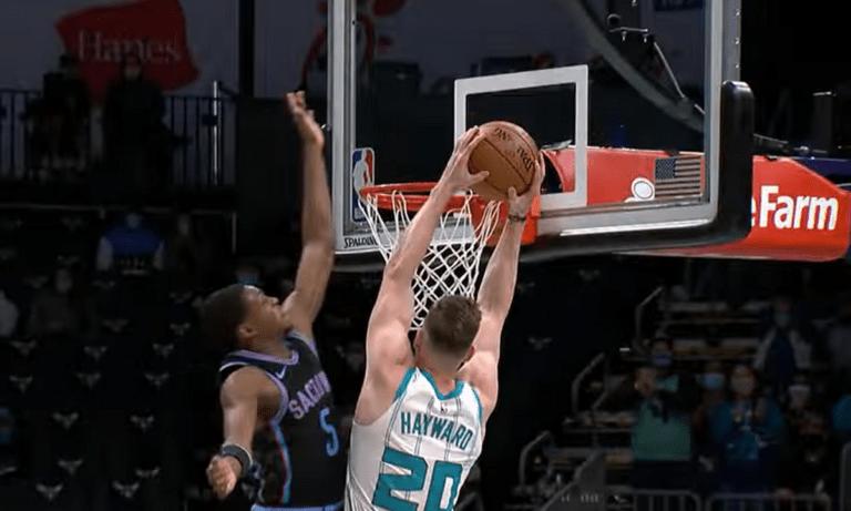NBA Top-10: Το… σόου του Χάρντεν και ο… ιπτάμενος Χέιγουορντ