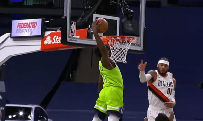 NBA Top-10: Ο… ιπτάμενος Έντουαρντς και το… σόλο του Χάρντεν (vid)