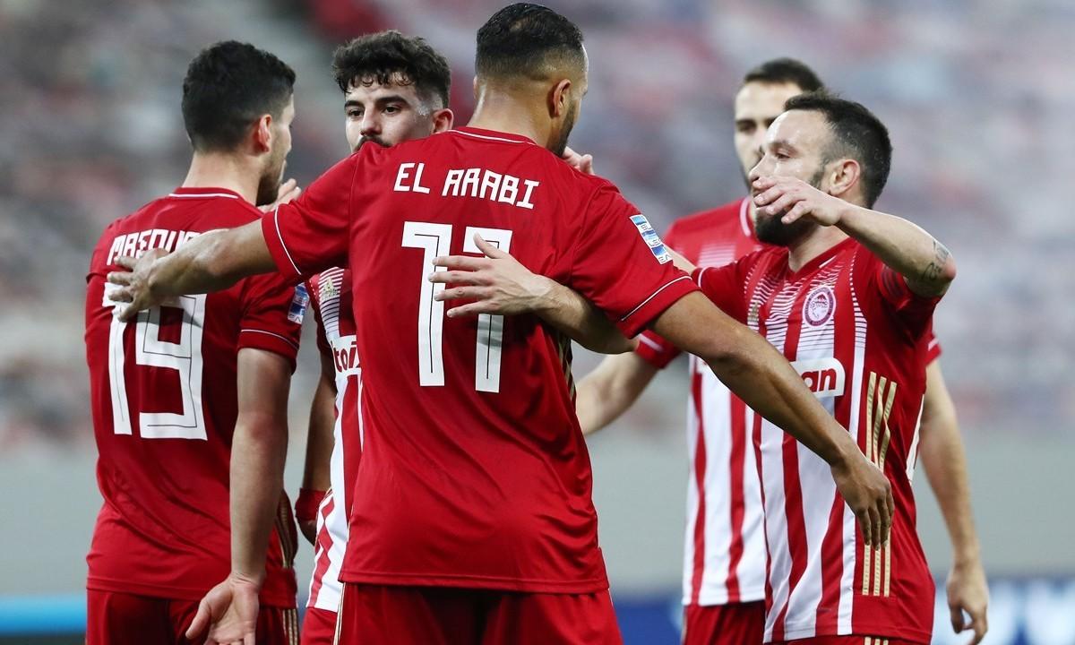 Europa League: Ο Ολυμπιακός κάνει το πρώτο βήμα!