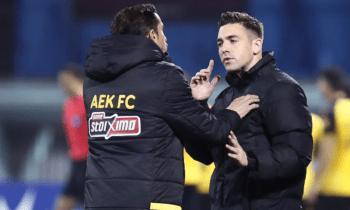 Super League 2: Ο Κώστας Περράκης ορίστηκε από την ΚΕΔ να διευθύνει το ντέρμπι της 12ης αγωνιστικής, ανάμεσα σε Ιωνικό και Εργοτέλη.