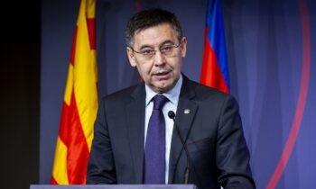 Οι ισπανικές αρχές συνέλαβαν τον Ζοσέπ Μαρία Μπερτομέου όπως μεταδίδουν τα ΜΜΕ στην Ισπανία. Σοκ για τους Καταλανούς!
