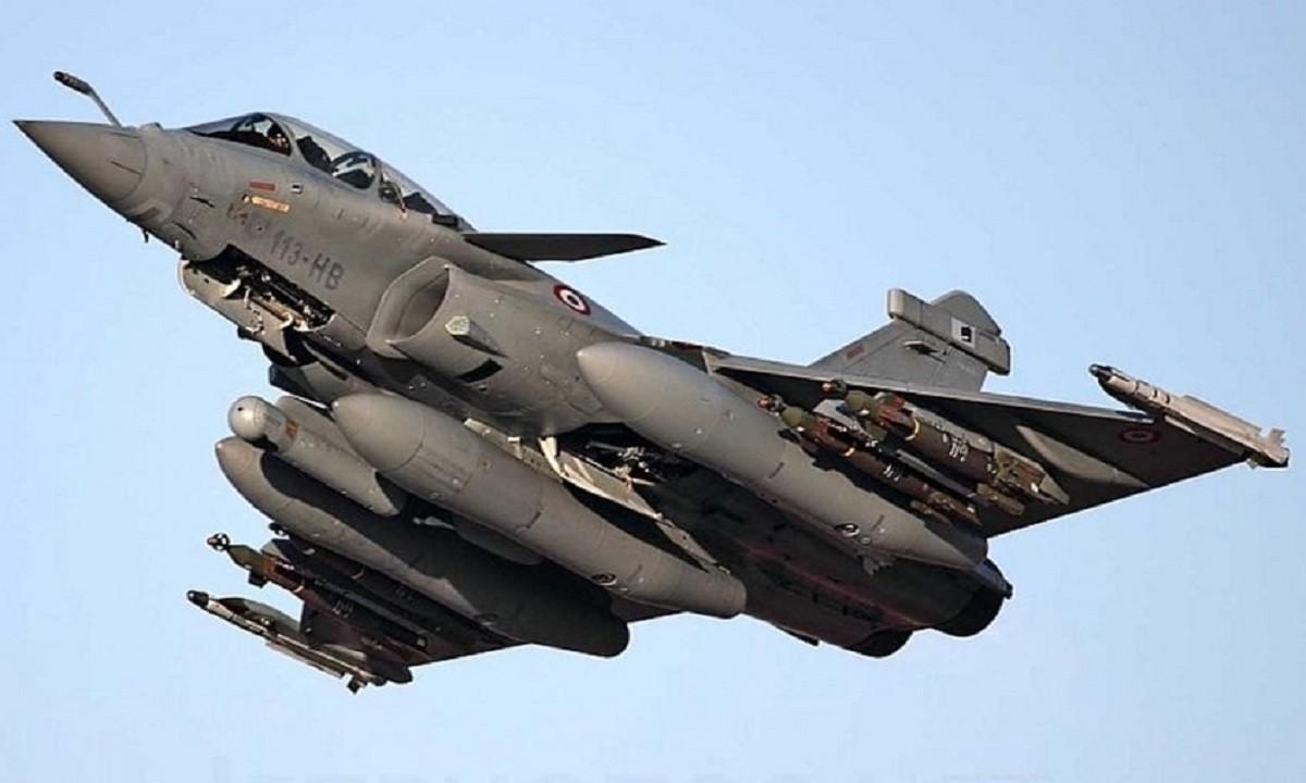 Rafale και F-16 Viper ανοίγουν τον δρόμο σε ολλανδικές ή γερμανικές φρεγάτες;