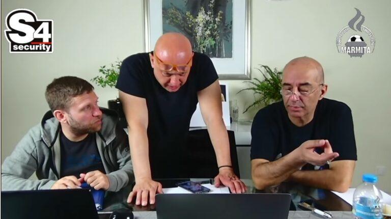 Κωστής Ραπτόπουλος – Τα έβαλε και με τους σεισμολόγους: «Είναι άσχετοι και μπακάληδες»!